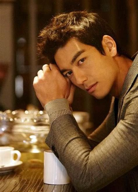 2014 voted best looking men taecyeon rain and siwon voted onto the list of the 100