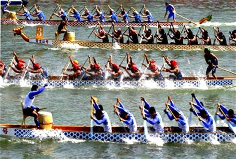 dragon boat philippines cebu hopes to become dragon boat hub hosts int l race in