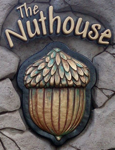 nut house the nut house house plan 2017