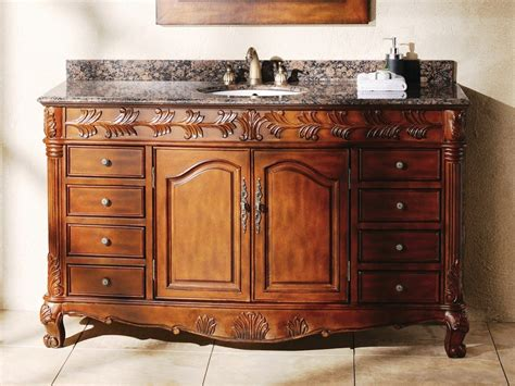 50 inch vanity single sink 60 inch bathroom vanity single sink ideas the homy design