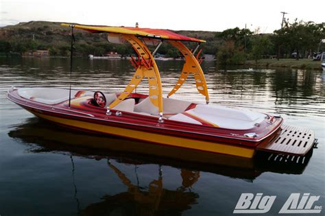 jet boat tower wake towers for boats wave tower big air wake towers