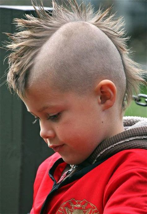 mohawk haircuts for little boys little boy mohawk haircuts 2015 google search kids