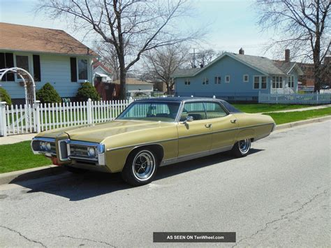 how to learn about cars 1969 pontiac grand prix seat position control 1969 pontiac bonneville information and photos momentcar