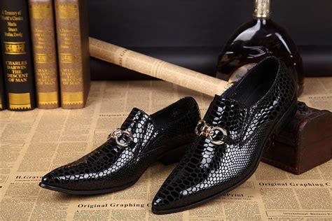 best italian shoes black shiny italian shoes for