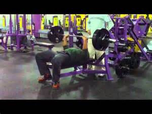 Smith Machine Weight Bench Planet Fitness Who Says You Can T Max Out Or Train Ha