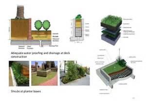 Vertical Trellis System Landscape Roof Terrace