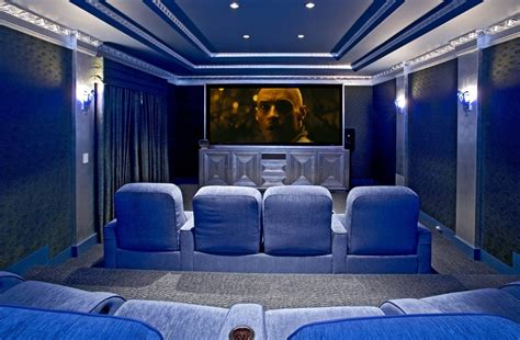room decor for small rooms wonderful small media room ideas perfect movie room