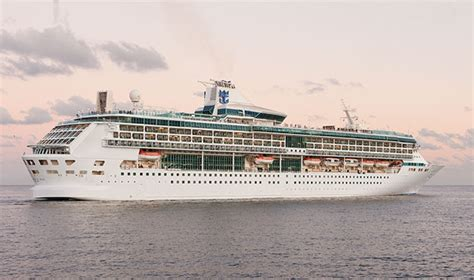 Cruises from Baltimore on Grandeur of the Seas   Royal