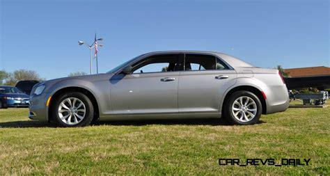 2015 chrysler 300 limited 2015 chrysler 300 limited review