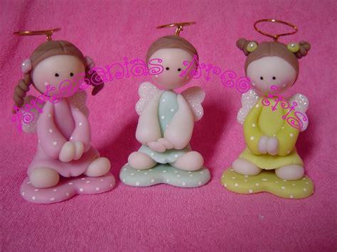 como hacer angelitos en porcelana fria imagenes de angelito de porcelana fria imagui