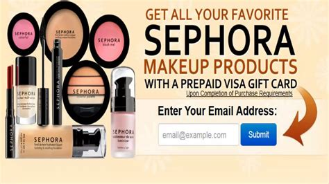Mba Cosmetics Redemption Code by Sephora Coupons Promo Codes Get Sephora Promo Coupon Code