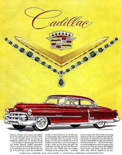 Old Cadillac Picture From The Old Car Project Tocmp Com