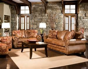 Rustic Livingroom Furniture Rustic Living Room Furniture Sets Modern House