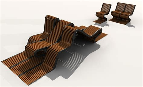 Interior Design For Home Office mobiliario urbano expo zaragoza