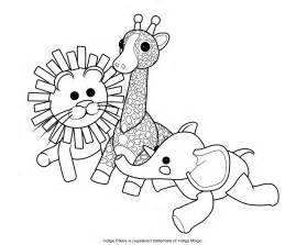 stuffed animal coloring pages depetta coloring pages 2017