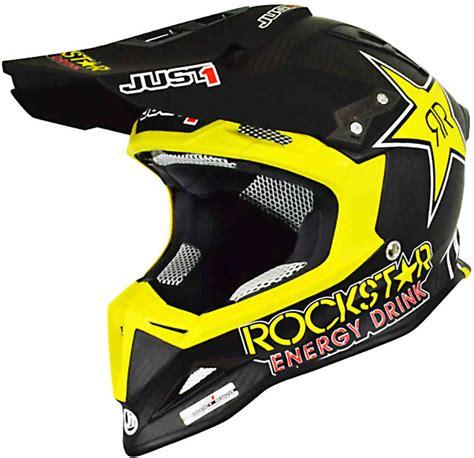 rockstar motocross helmets click to zoom