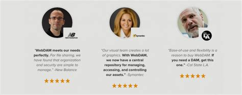 Testimonials From Lovely Customers 2 implementing customer reviews on your ecommerce website ecommerce guide