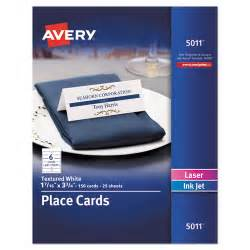 Avery Table Tent Template by Bettymills Avery 174 Tent Cards Avery Ave5011