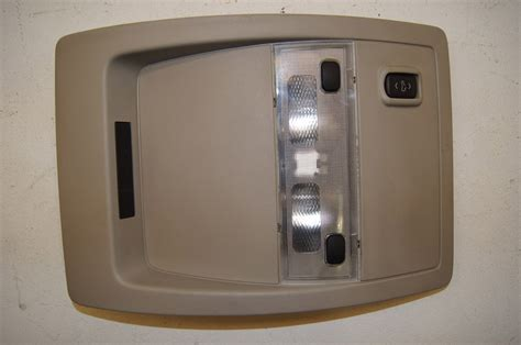 console switch 2009 hummer h2 overhead light sunroof switch console
