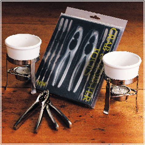 To Market Recap Crab Tools by King Crab Legs The Cookware Review