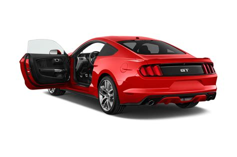 Ford Mustang 2017 Ford Mustang Reviews And Rating Motor Trend
