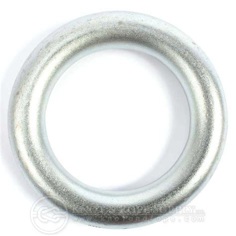 Steel Ring 46 mm forged steel ring