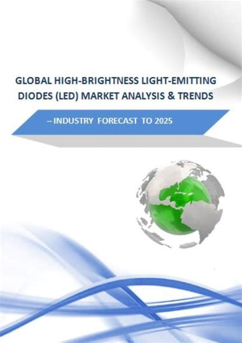 high brightness light emitting diodes global high brightness light emitting diodes led market analysis trends industry forecast