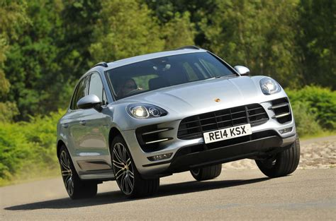 Porsche Macan Autocar by Porsche Macan Review 2017 Autocar Autos Post