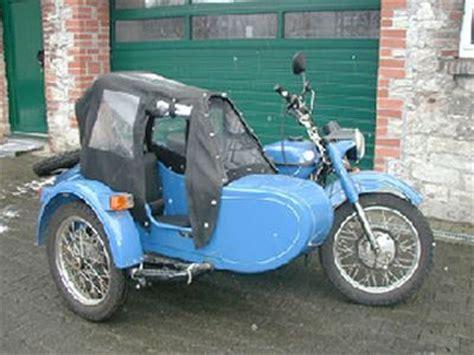 Motorrad Gespann Zubehör lowcost gespann motorr 228 der mit ural beiwagen sidecar