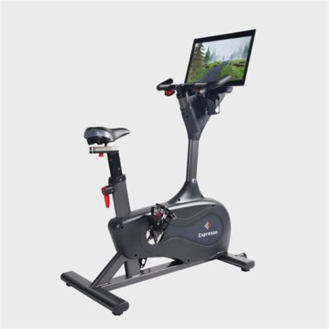 expresso go upright bike | out fit commercial fitness
