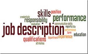 Image result for job descriptions