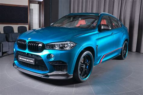 x6m bmw enhanced bmw x6m is a tribute to all things m performance