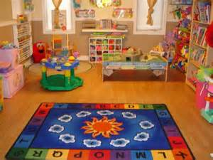 Small Home Daycare Ideas The World S Catalog Of Ideas
