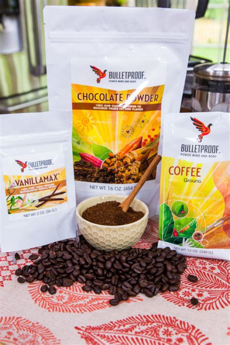 bulletproof 174 coffee recipe home family hallmark channel
