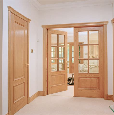 Ardeche Internal Oak Door Ardeche Oak Door Internal Oak Oak Interior Doors Uk