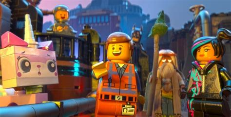 film perang lego movie review the lego movie is definitely worth the