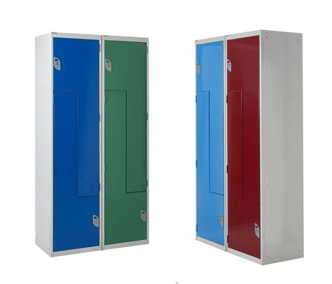 Door Z by Z Door Locker Two Person Space Saving Locker 183 Barriers