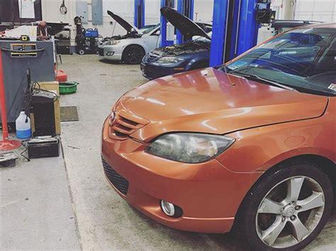reds garage auto repair shop north aurora il