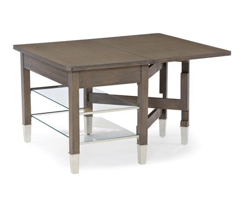 slim accent table cohen slim end table decorium furniture