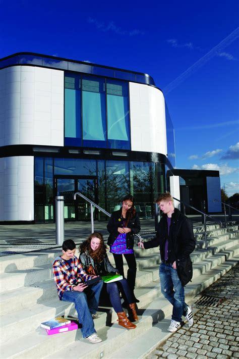 Of Hertfordshire Mba Ranking by Hertfordshire International College Universities In Uk
