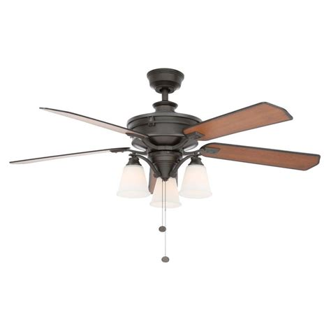 hton bay clarkston ceiling fan home depot ceiling fans with light home decorators
