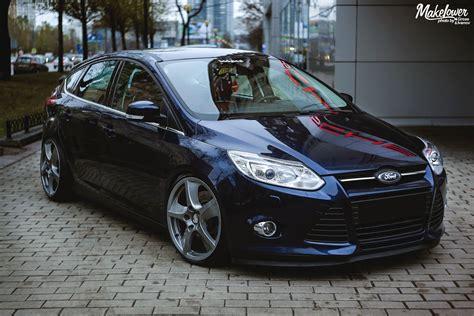 ford focus mk 3 felgen ford focus mk3 with porsche cayenne wheels ford focus st