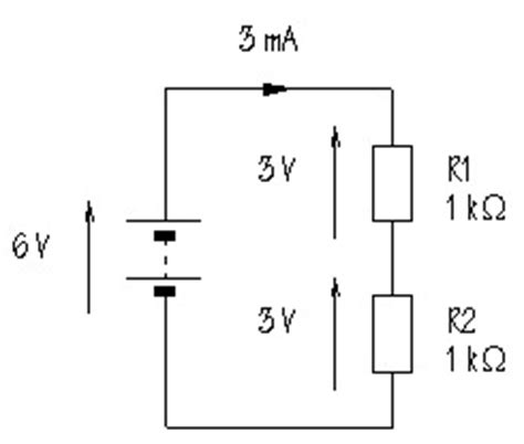two 100 ohm resistors are connected in series toms service resistor thermistor ldr