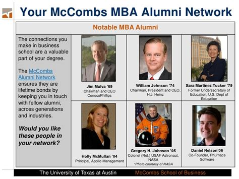 Mccombs Mba Start Date by Introduction To The Time Mba Program