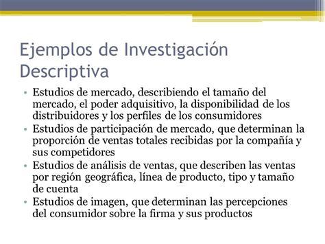 ejemplo proyecto de investigacion udv youtube 4 investigaci 243 n de mercados ppt descargar