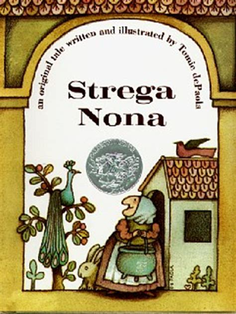 strega nona s magic lessons a strega nona book books for the of reading strega nona tomie depaola