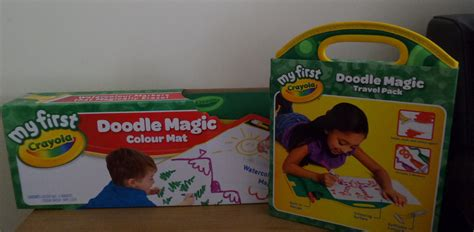 doodle magic my crayola doodle magic a review jacintaz3