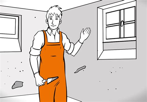 Haus Trocken Legen by Keller Trocken Legen In 9 Schritten Obi Anleitung