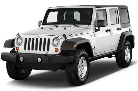 jeep wrangler unlimited specifications pricing