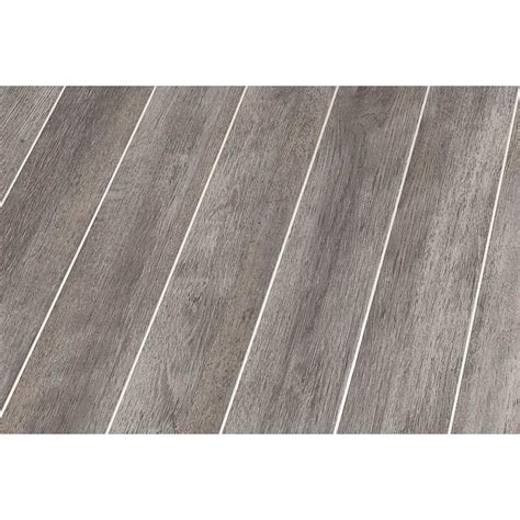 High Gloss Laminate Flooring Falquon Flooring White Oak Silver High Gloss Leader Floors